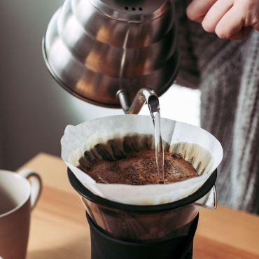 Balance Coffee's Guide to Essential Coffee Equipment