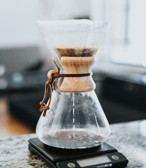 The Ultimate Chemex Coffee Guide