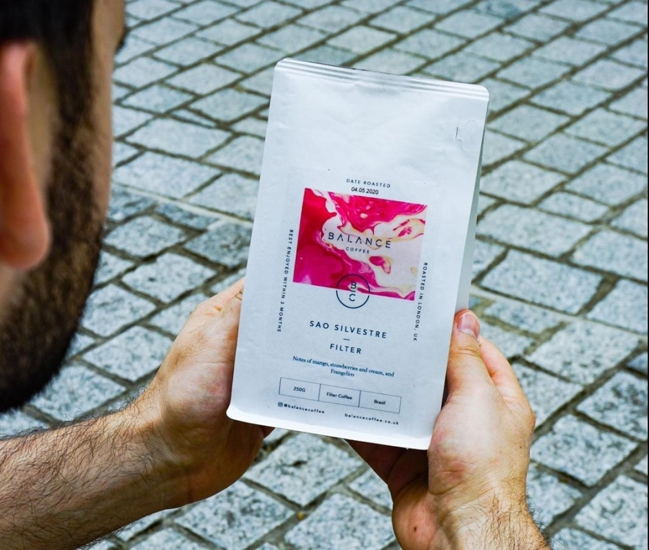 Why It's Time to Try the UK's Best New Coffee Subscription