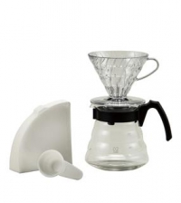 V60 Pourover Craft Coffee Kit