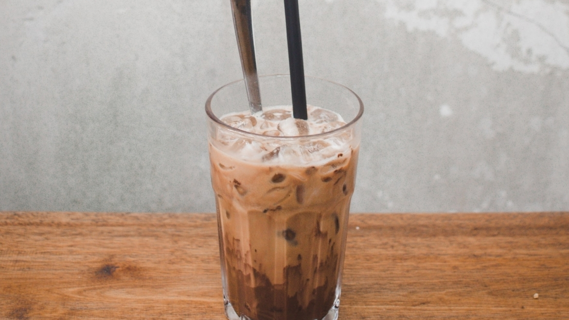 The perfect iced coffee recipe