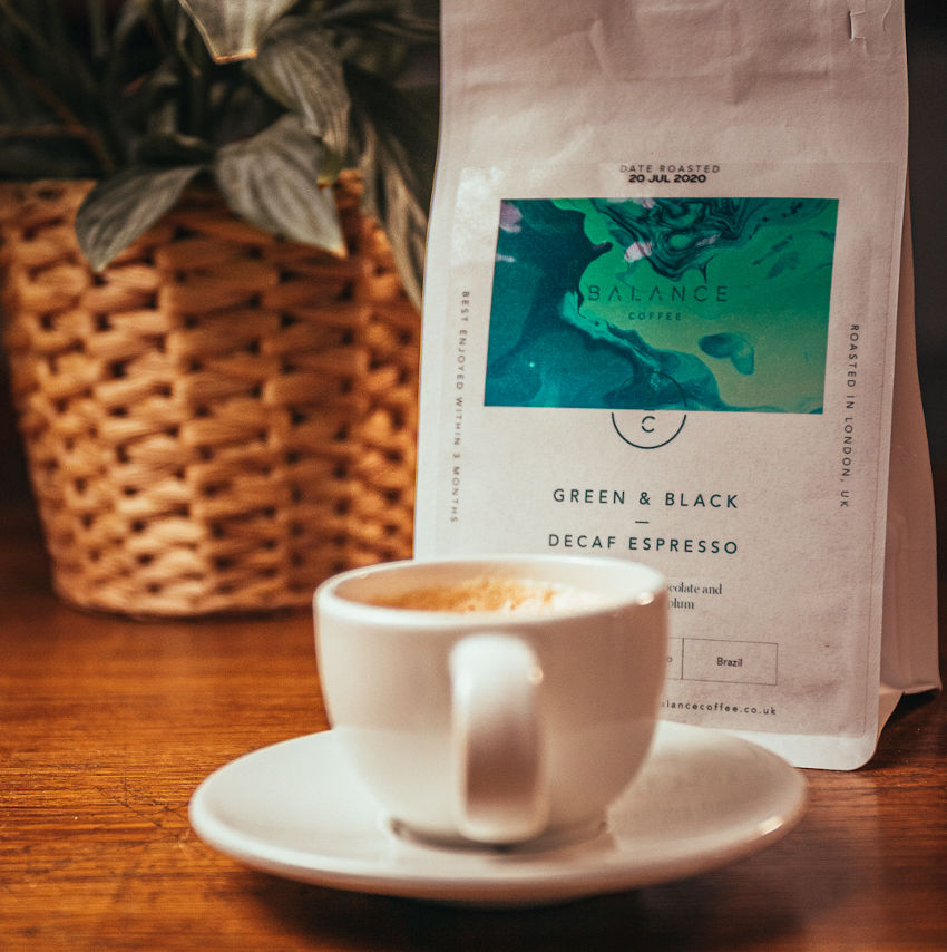 Everything You've Ever Wanted to Know About Decaf Ground Coffee