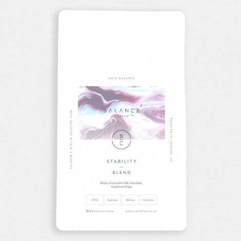 Speciality Coffee Blend