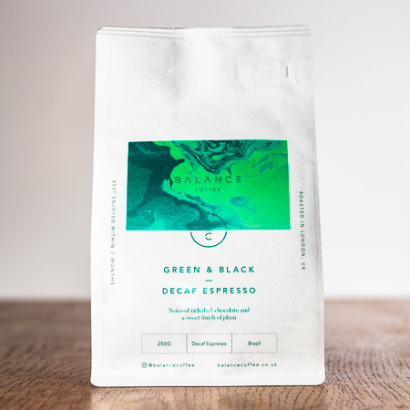 Speciality Decaf Coffee - Beans Or Ground