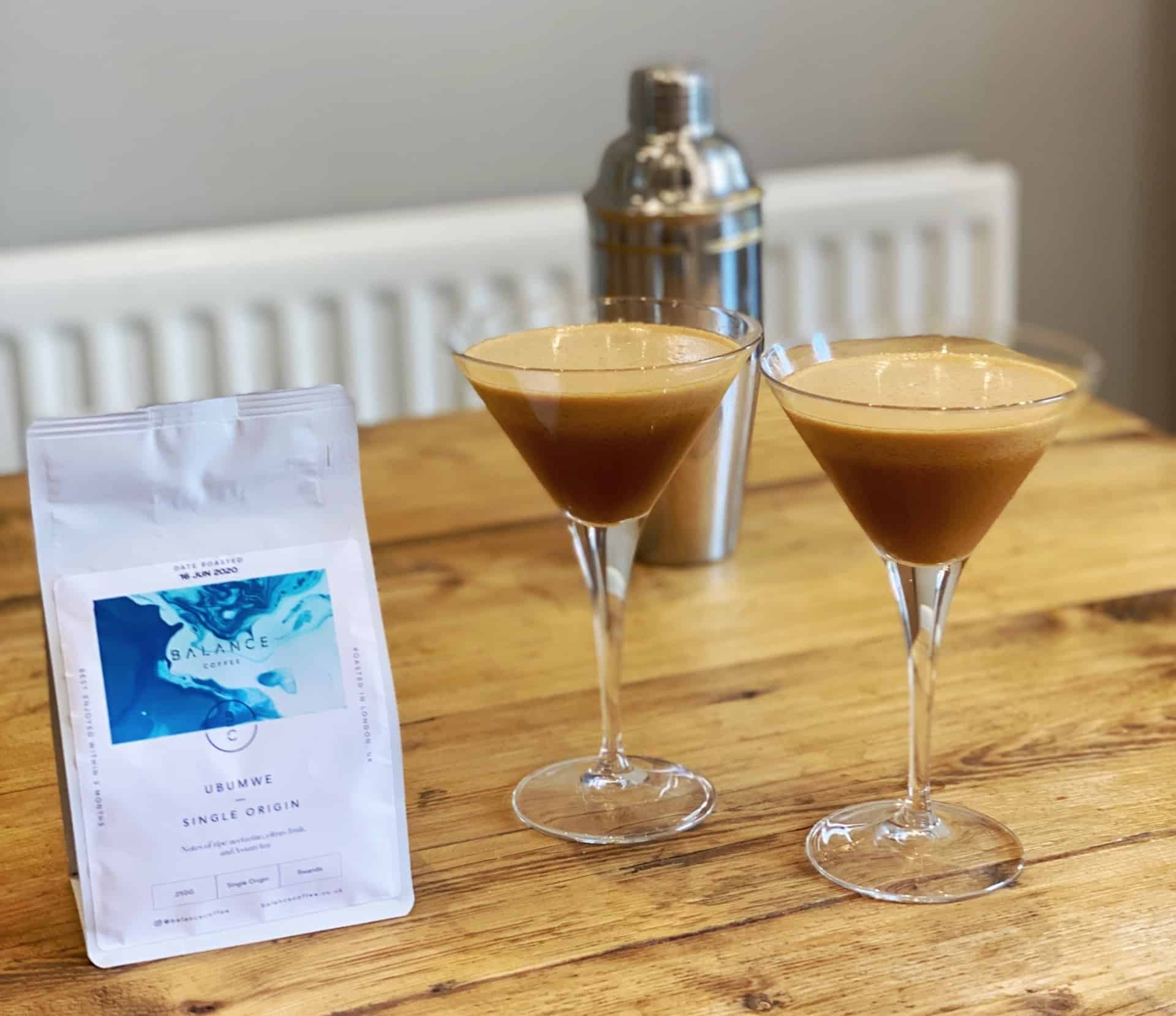 Our Dark and Delicious Espresso Martini Recipe