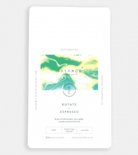 Speciality Coffee - Rotate Espresso Beans