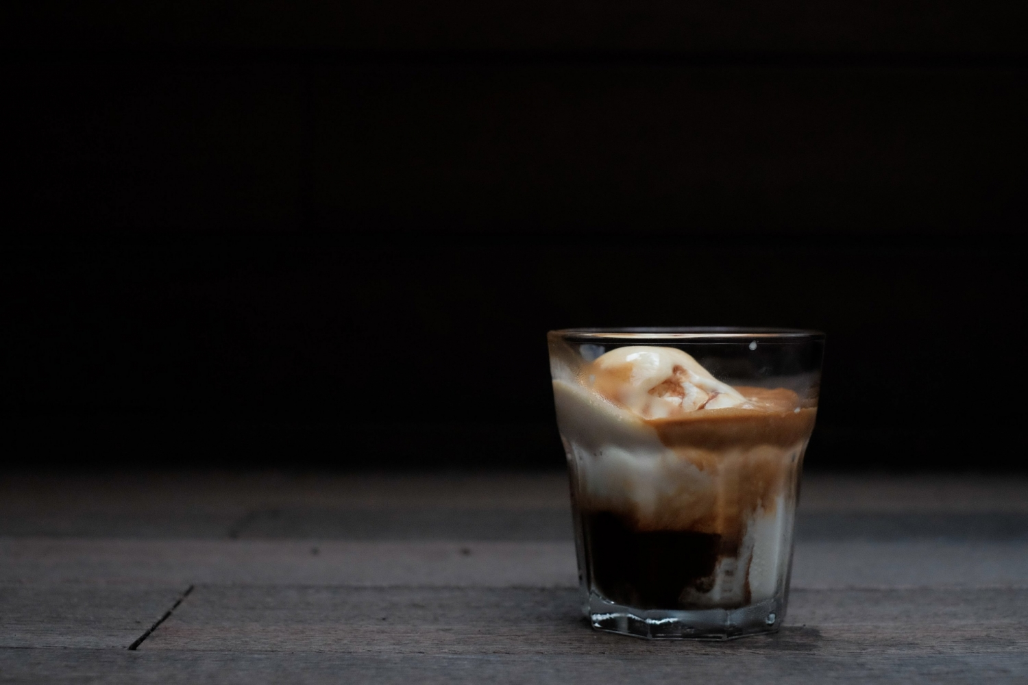 Italian Affogato With a Twist