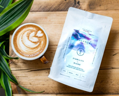 best speciality coffee blend