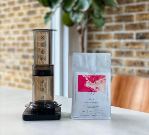 The Ultimate Aeropress Coffee Guide