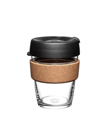 Black Cork KeepCup