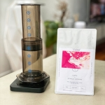 Learn The Aeropress Technique