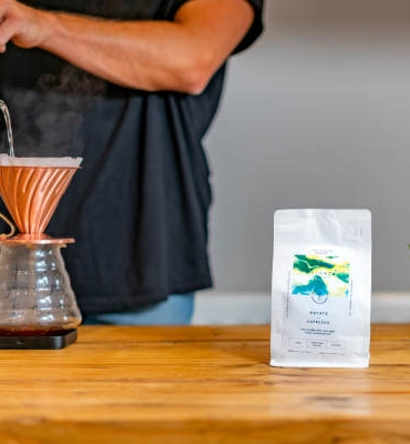 How to Use a V60 Pourover