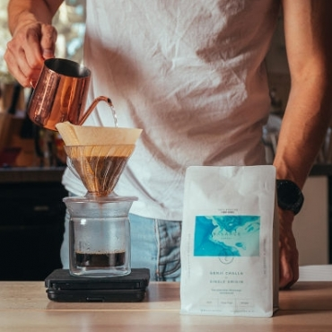 The Ultimate Hario V60 Guide