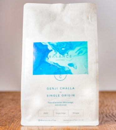Ethiopian Single Origin Coffee