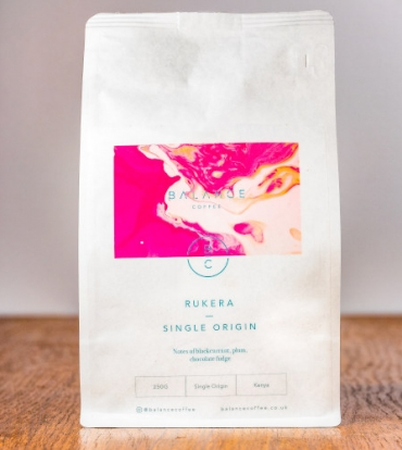 Kenya Single Origin Coffee