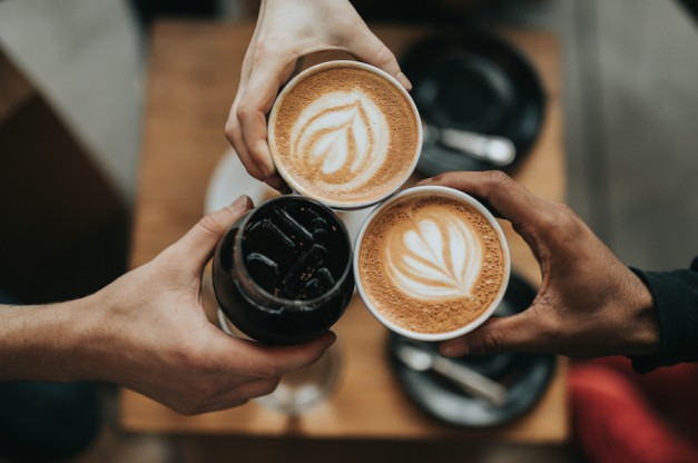 Why you need great coffee in your new workplace