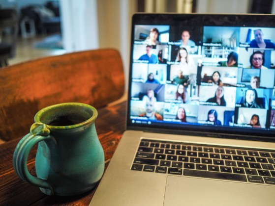 Coffee At Home - coffee in the new workplace