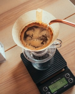 These coffee grounds will make your house smell so much better