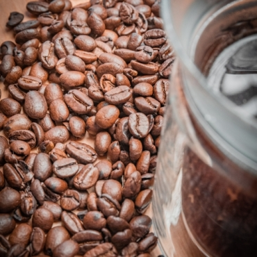 Difference between Arabica and Robusta coffee