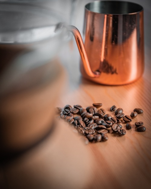 The difference between Arabica and Robusta coffee -