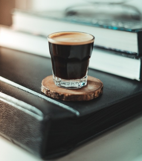 Learn how to drink coffee mindfully with bulletproof coffee - How to drink coffee mindfully