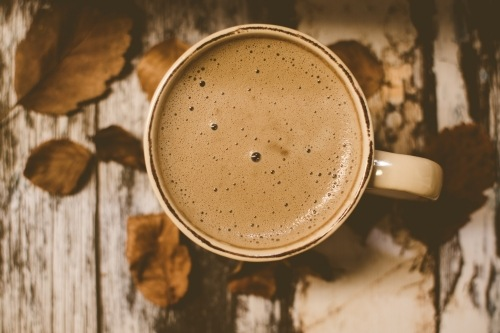The Yuanyang is one of our favourite coffee recipes from around the world -