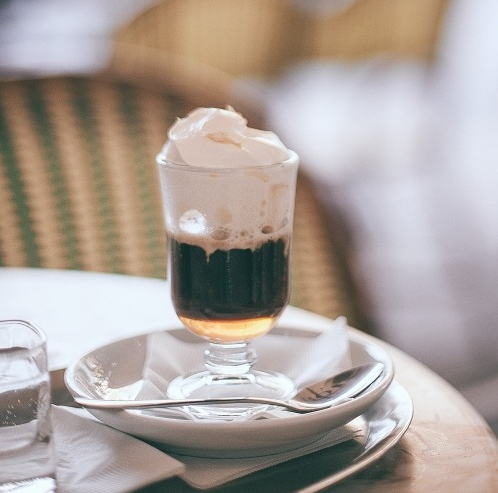 The Pharisäer - coffee recipes from around the world