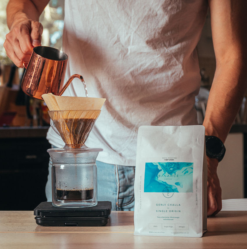 coffee beans london - speciality coffee to try before you die