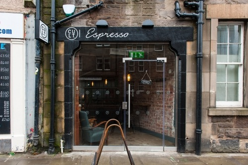 Ten of the coolest coffee shops in the UK