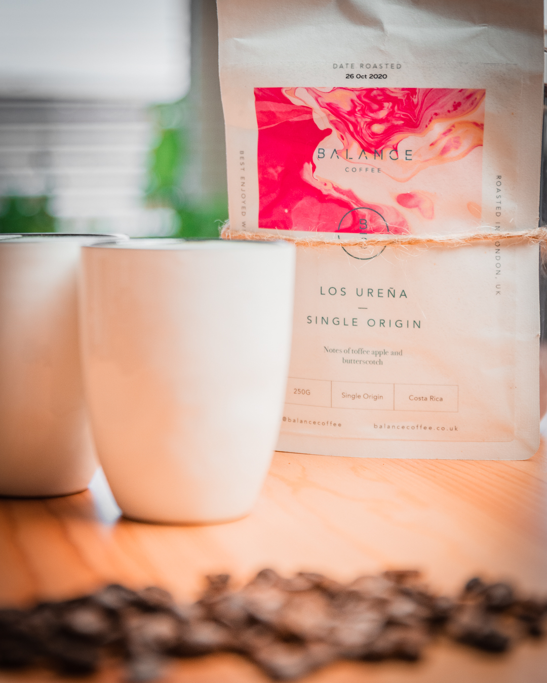 Why you need to try our coffee subscription service