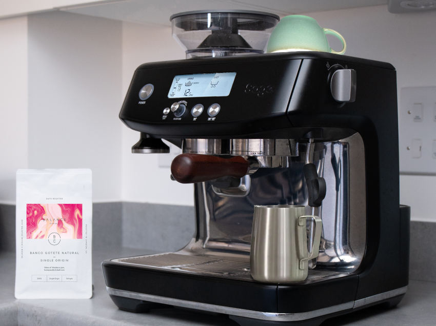 Sage Coffee Machine Cleaning | How To Clean A Sage Coffee Machine