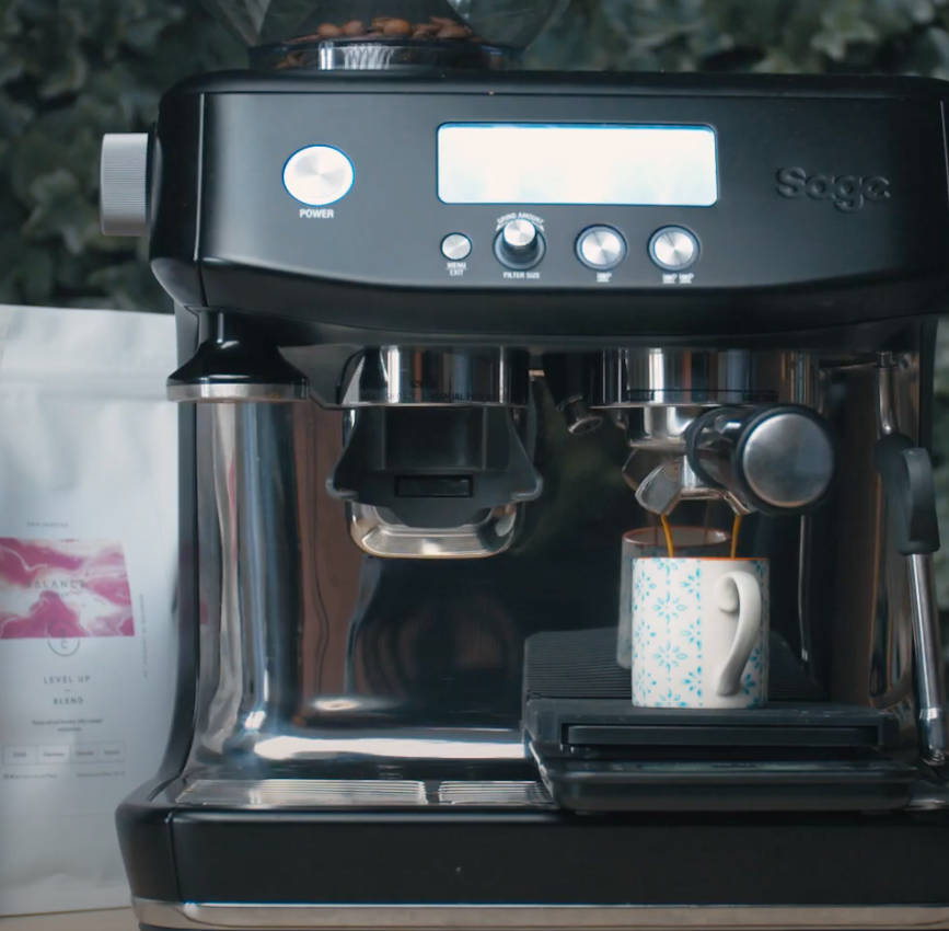 The ultimate guide on how to use a Sage coffee machine